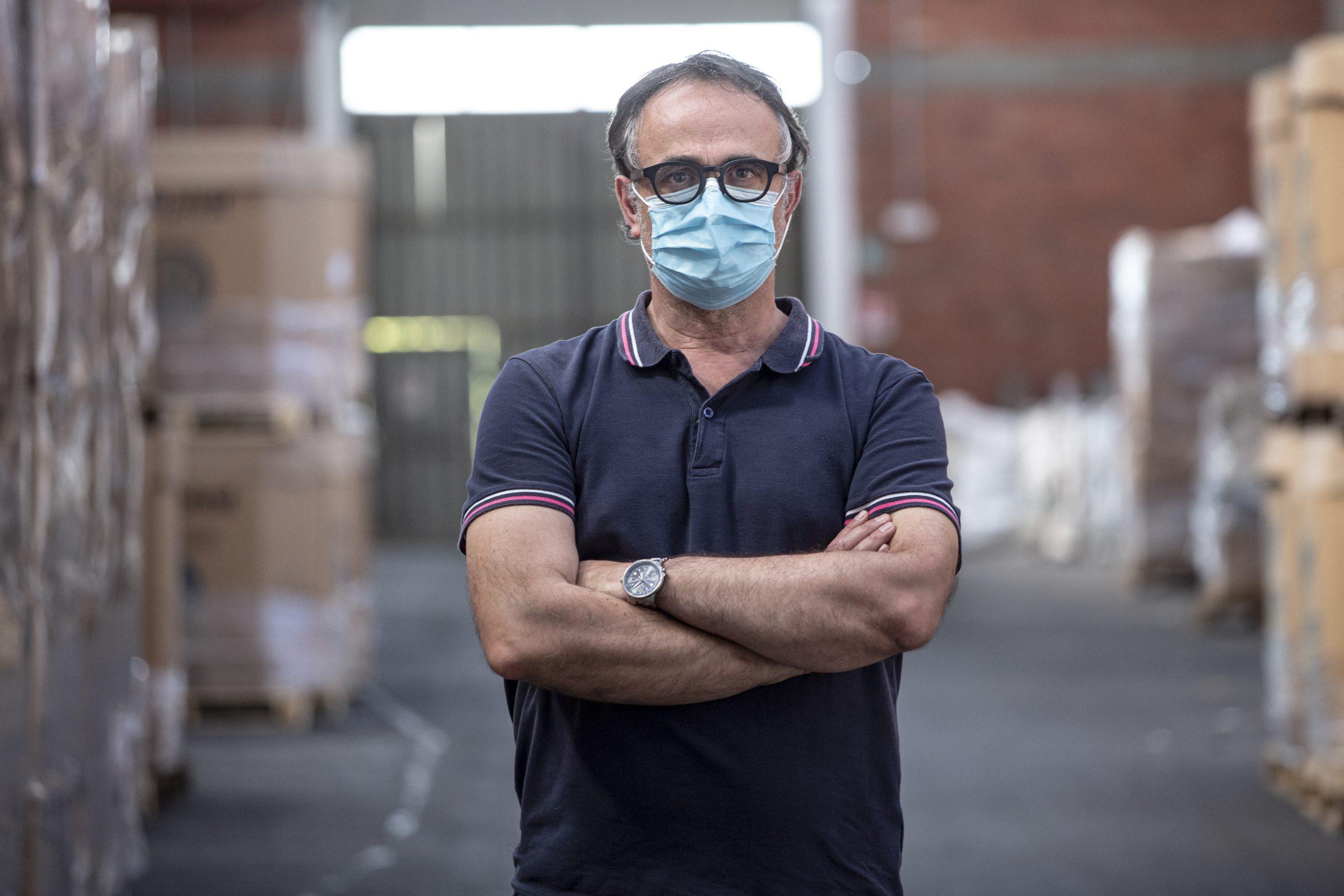 Covid-19: tudo que muda para sua empresa durante a pandemia